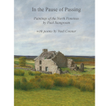 In The Pause of Passing
